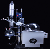 New Type Vacuum Film Rotary Evaporator US $500-18,000  Set Роторный испаритель
